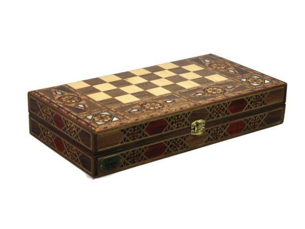 backgammon board supreme premium range