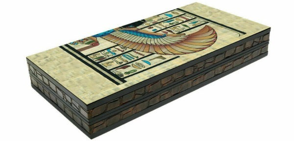 backgammon board yenigun papyrus