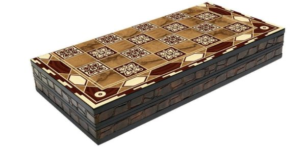 backgammon set yenigun