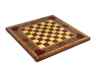 "Premium Range Chess Board ""Legacy""-CWWS13″"