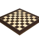 Master Range Wooden Chess Set Wenge Board 21″ Weighted Sheesham Professional Staunton Pieces 3.75″