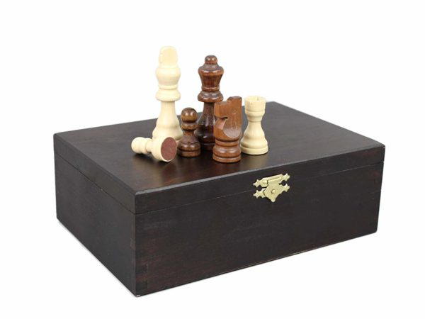 ashwood chess pieces