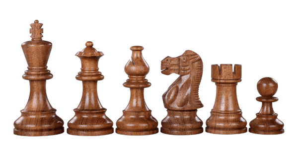 sheesham atlantic classic staunton chess pieces