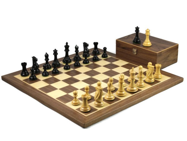 walnut staunton chess set professional staunton chess pieces