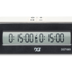 Chess Clock Digital Black DGT