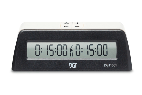 dgt digital chess clock